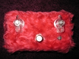 A 4-oscillator cascaded fuzzbox with controls for gating threshold and volume. I believe it lives in Pittsburgh now.