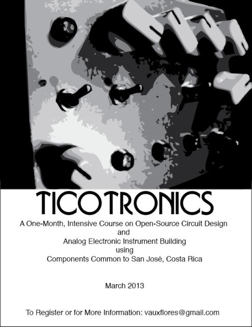 TicoTronics
