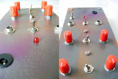 TicoTronics Module 001