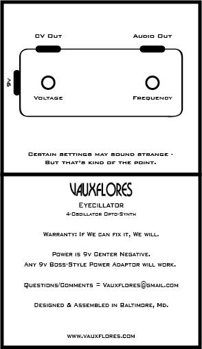 EyecillatorWarranty